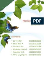 Protoalkaloid