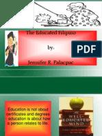 educ fil