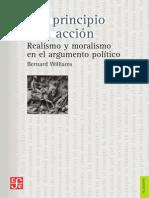 BERNARD WILLIAMS EN EL PRINCIPIO ERA LA ACCION.pdf
