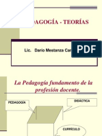 teorias educativas Darìo.ppt
