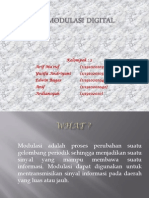 Modulasi Digital11