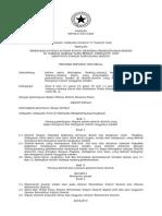 Undang-Undang Nomor 22 Tahun 1948 tentang Penetapan Aturan-Aturan Pokok mengenai Pemerintahan Sendiri di Daerah-Daerah  yang Berhak Mengatur dan Mengurus Rumah Tangganya Sendiri