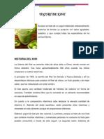 YOGURT DE KIWI.docx