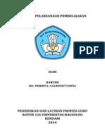 00 Rpp Hartini Kelas II Tema 2 Sub Tema 3 Pemb. 3