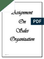 Sale Company