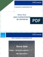 Slurry Seal para mantenimiento de carreteras.pptx