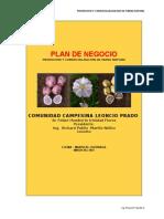 PLAN DE NEGOCIO ESTRATEGICO.doc