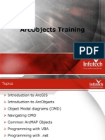 ArcObject Training