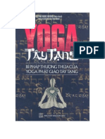 Yoga Tay Tang