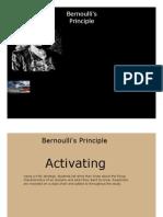 Bs Principle
