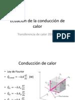 Ecuación de la conducción de calor.pdf