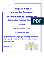 Compassion Training