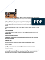 Mengenal Olahraga Softball