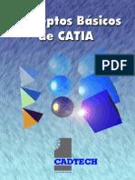 Catia 4 - Conceptos Básicos.pdf