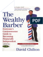 The Wealthy Barber - Everyone's Commonsense Guide to Becoming Financially Independent