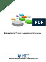 Comercio Internacional Linea de Tiempo.pdf