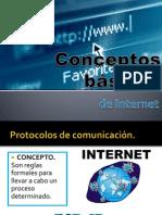 Tema 2 Conceptos basicos de Internet.pptx