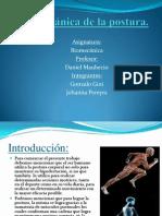 Biomecánica de la postura.pptx