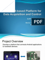 Android DAQ