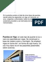 TIPOS DE PUNTES, PENDOLA VANO, CABLES DE SUSPENSION.pptx