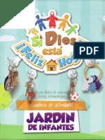Folleto INFANTES EBV 2014 - SI DIOS ESTA FELIZ HOGAR.pdf