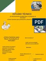 UNIDAD 4 ESTUDIO TECNICO.pptx
