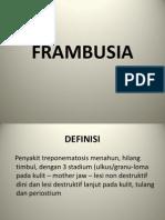 FRAMBUSIA