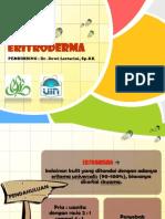 Eritroderma -- Syukran Edit