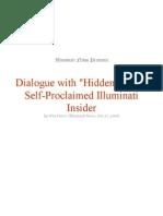 Confessions Of An Illuminati Insider