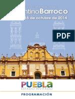 Programación de Puebla en el Festival Internacional Cervantino Barroco.pdf