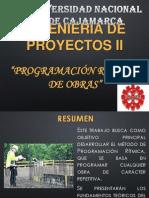 PROGRAMACIÓN RÍTMICA EN OBRAS.pptx