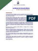 Medicina - O Pequeno Manual de Consulta Médica.pdf