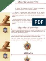 DEFENSA   INTEGRAL   II- 1er corte imprimelo.pptx