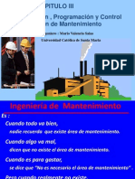 CAPITULO III ING DE MANTENIMIENTO PLANIFICACION Y PROGRAMACION DE MANTENIMIENTO.pdf