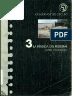 LA PERDIDA DEL PEDESTAL I.pdf