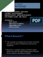 RD Presentation