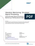 Envelope Signal Processing
