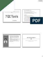 7qctools Training Slides