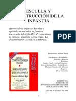 Escuela y construccion de Infancia Baquero_Narodowski.pdf