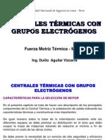 CENTRALES TERMICAS CON GRUPOS ELECTROGENOS (1).ppt