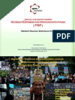 Kendala dan Pembelajaran Program Pelestarian dan Penataan Kota Pusaka (P3KP). Perspektif Pemangku Kepentingan Pusaka