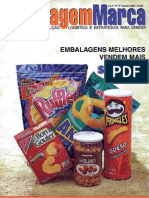 Revista EmbalagemMarca 015 - Setembro 2000