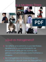 Hombres y Mujeres Trans.pptx