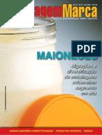 Revista EmbalagemMarca 056 - Abril 2004