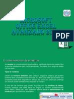 Clase 3 - Excel Avanzado 2013.pptx