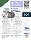 F&M Bank Winter 2009 Newsletter