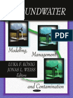 51512162-GroundwaterModelling