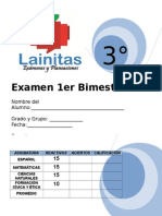 3er Grado - Bimestre 1(11-12).doc