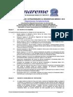 DISPOSICIONES COMPLEMENTARIAS RESIDENTADO EXTRAORDINARIO 2014 CONAREME.pdf