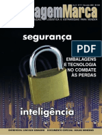 Revista EmbalagemMarca 017 - Novembro 2000